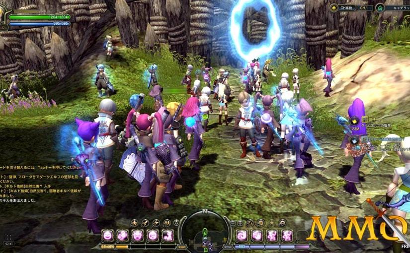 Çok Oyunculu Online Oyunlar