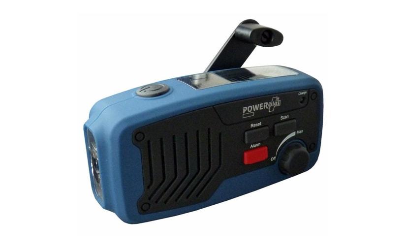 Kurmalı Radyo