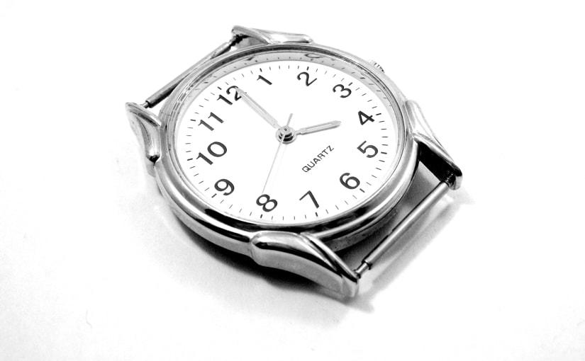 Quartz Saat (Kuvars Saati)