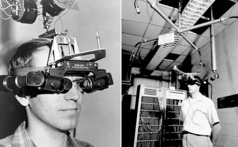 Sanal Gerçeklik Başlığı (VR Headset)